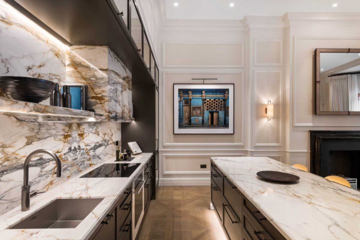 Smart Home Installation Knightsbridge