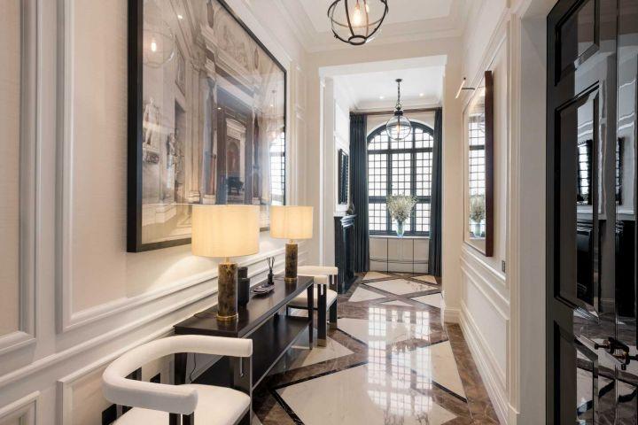 Smart Home Installation Knightsbridge Hallway 4