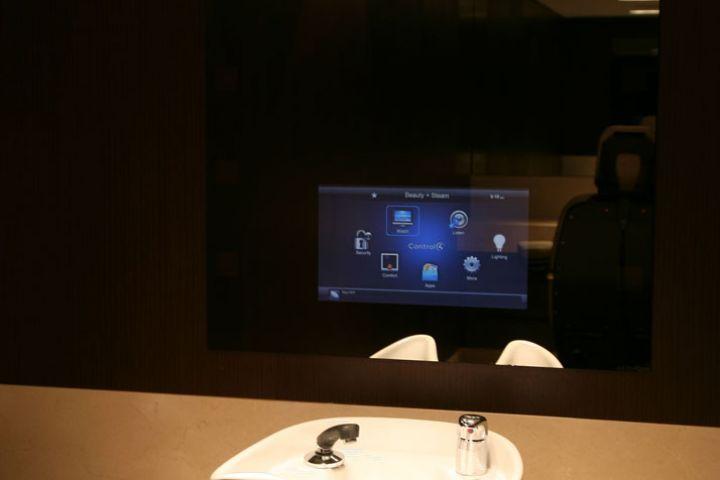 Rutland Retreat Smart Home System