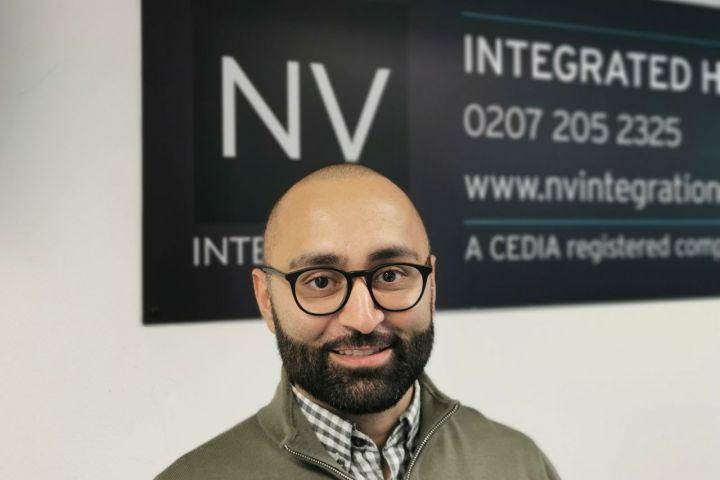 Yadev Tailor NV Integration Team Member Smart Home Expert