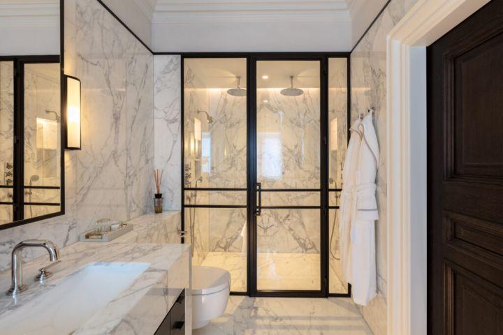 Smart Home Install Bathroom