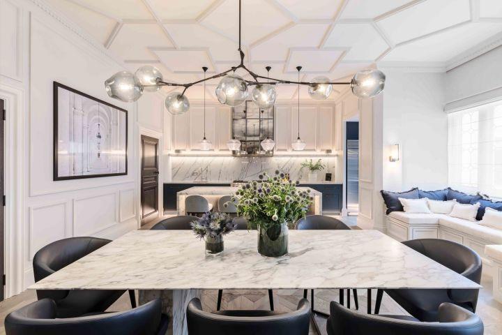 Smart Home Install Kitchen