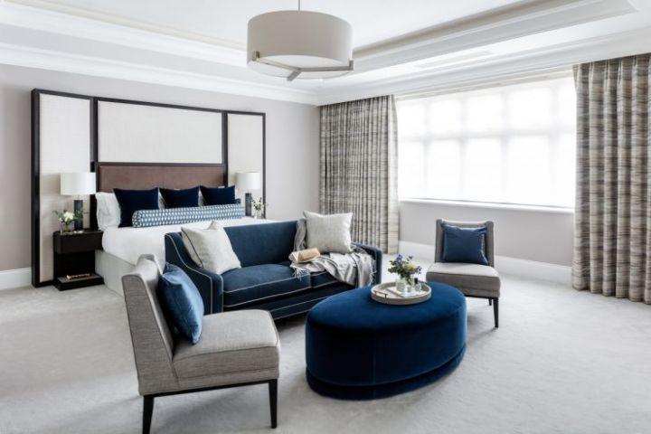 Smart Home Installers London Bedroom