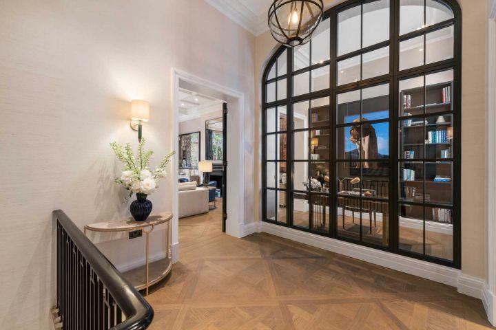 Smart Home Installation Knightsbridge Hallway