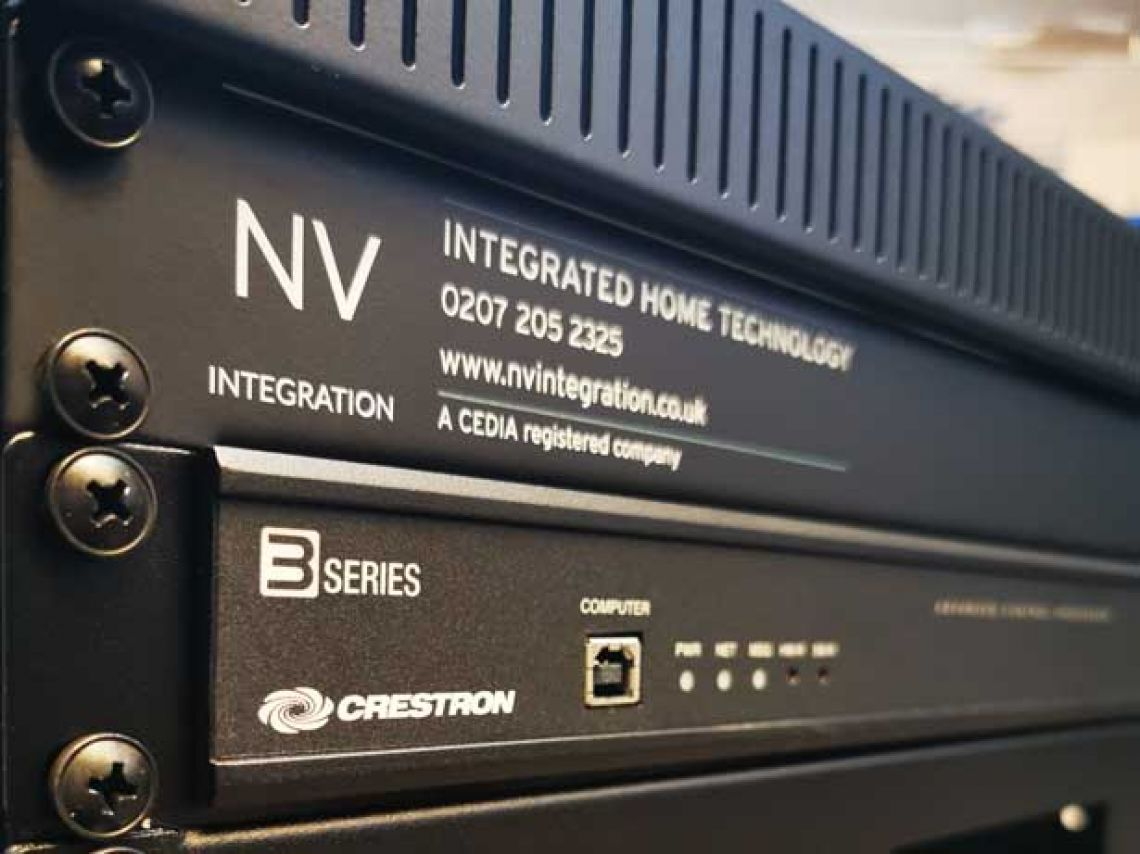 Smart Home Installation Equipment