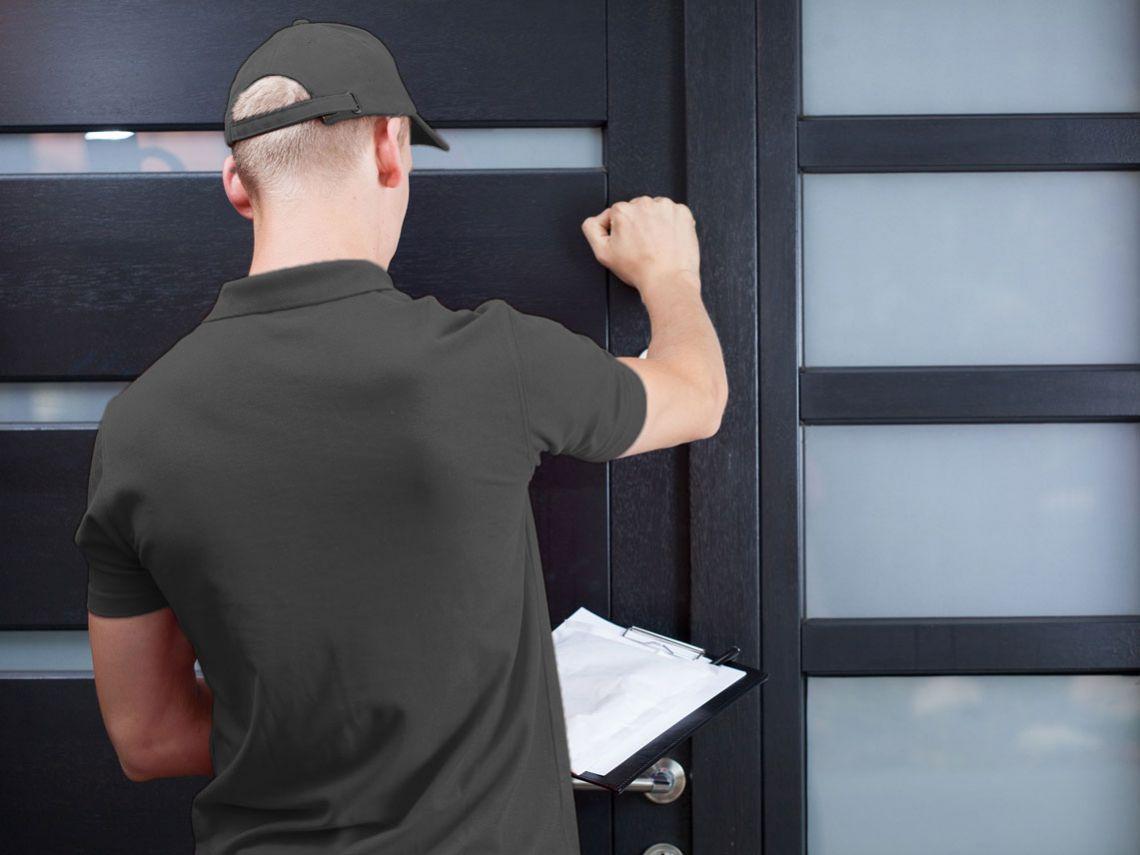 Smart Home Installation Engineer