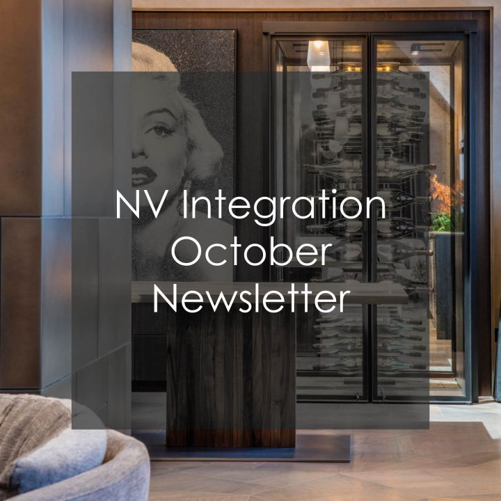 Newsletter October