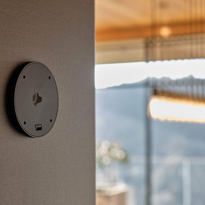 The Voice Controlled Smart Home