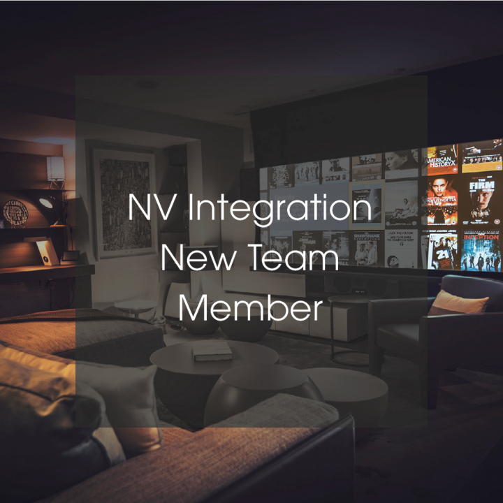 New NVI Team Member