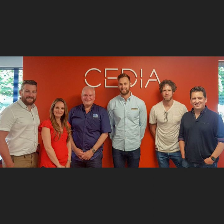 NV Integration Director judges CEDIA Awards
