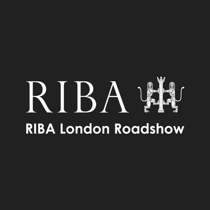 The RIBA London Roadshow