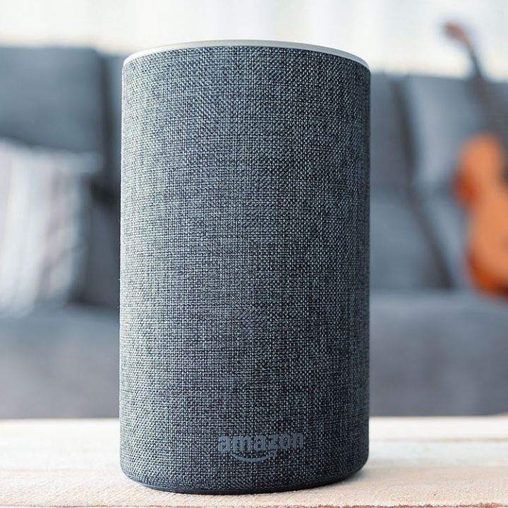 Alexa and the Smart Home System