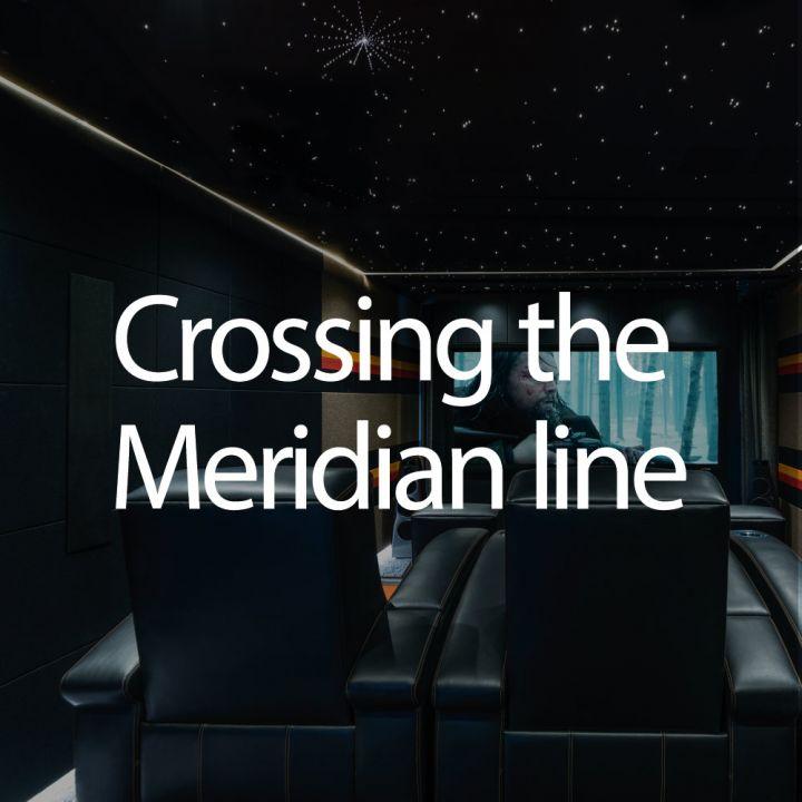 Meridian Cinema