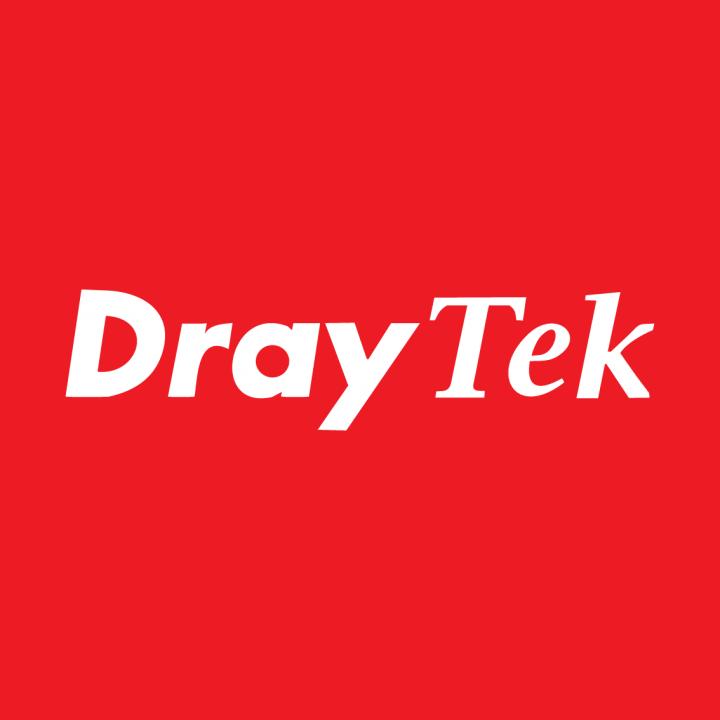 Draytek Certified