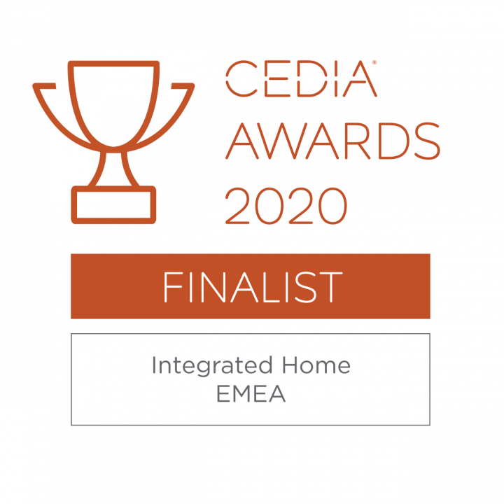2020 CEDIA Award Finalists