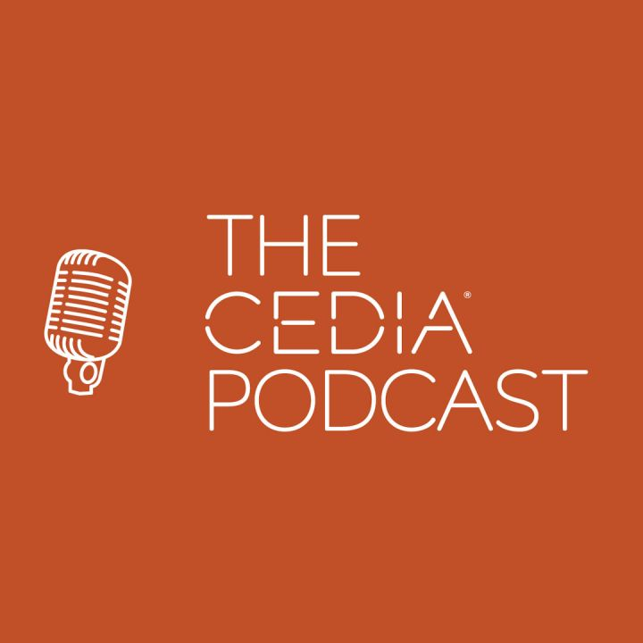 CEDIA Podcast