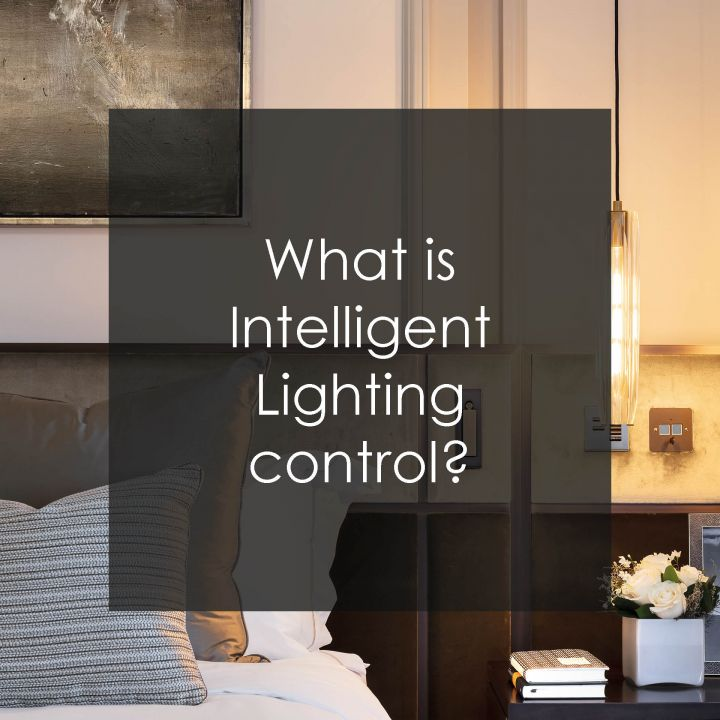 What is Intelligent Lighting Control