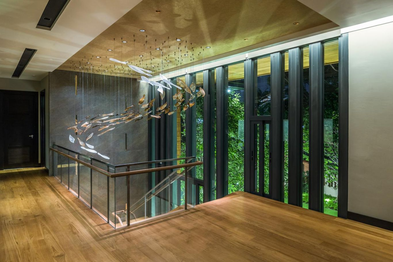 Award winning Siam Smart House