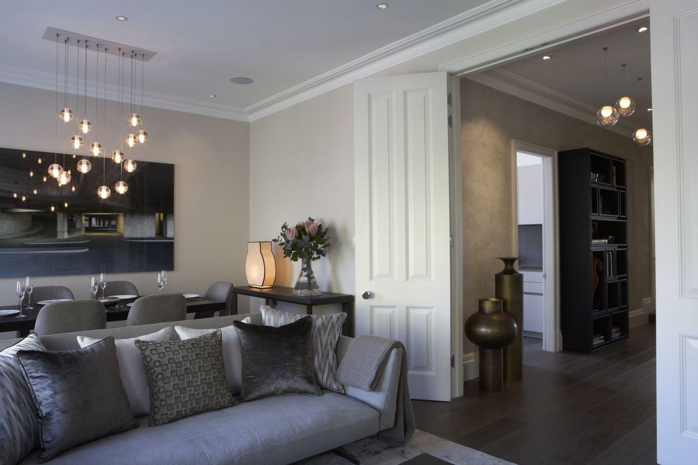 Apartment smart design
