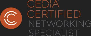 CEDIA ESC-N Networking Specialists
