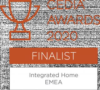 CEDIA Award Finalist